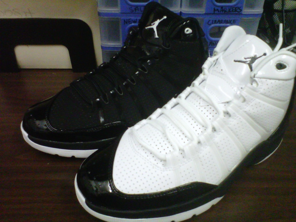 the latest b05c7 60736 In the Stores  Air Jordan Play In These F TXT