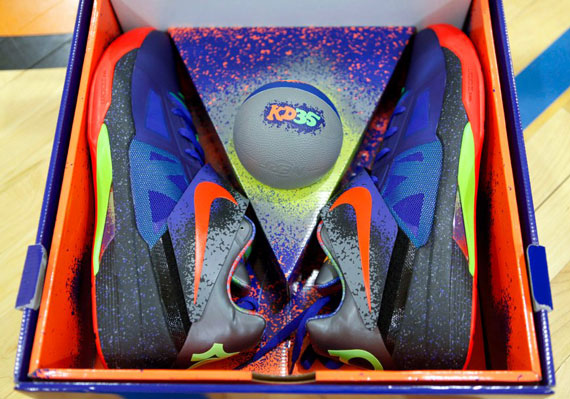 8f0321a8b8c83e ... Nike Zoom KD IV Nerf. In a recent Charity All-Star game hosted by ...