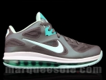 lebron 9 low easter 1