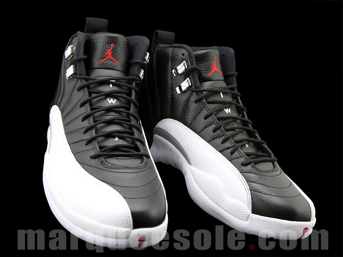 best service 85ed8 1b1f2 promo code for air jordan xii playoff ce11f 5d724