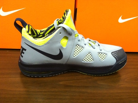 In the Stores  Nike Air Max Dominate XD- Blue Grey Obsidian-Cyber ... 8e5047a5d