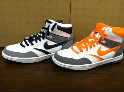 In the Stores  Nike Sky Force 88 Mid – KicksandThings ee4675debd