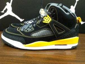 70f29ef3183ee7 This Saturday  Air Jordan Spizike-  Thunder  – KicksandThings