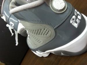 381fbd60d74dfe This Saturday  Air Jordan 9 Retro-  Cool Grey