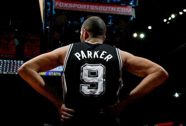 tony parker 1